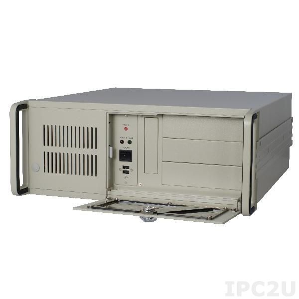 iROBO-43575-13P/48h - powerful industrial PC with the Intel Core i5