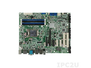 ATX Motherboard features modern Intel Q370 chipset - IMBA-Q370-R10