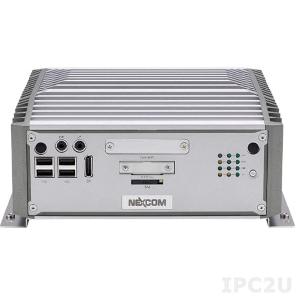 IPC2U presents new NISE-3900 Series Embedded Computers from Nexcom