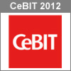 Thank you for your visit at the CeBIT 2012!