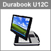 Product of the month August 2011: Durabook U12C - Rugged Notebook for demanding field operations!