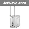 Product of the month February 2015: Industrial wireless AP - introducing the JetWave 3220 series