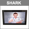 Product of the month April March 2015: SHARK Fanless Panel PC