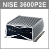 Product of the month July 2012: NISE 3600E – a fanless embedded system of the 3. Intel Core generation!