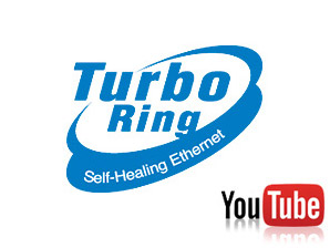 How to configure MOXA Turbo Ring under 60 seconds