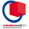 See you soon at the Embedded World 2011!