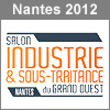"IPC2U exhibits at the Industry Fair ""Salon Industrie & Sous-Traitance"" in Nantes!"