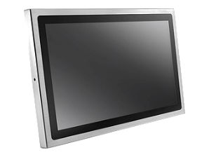 Industrial high performance 21.5-inch Stainless Steel Panel PC with IP66 - WTP-9E66-22