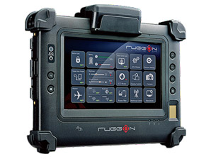 Tablet PC PM-311B - Public Safety Edition