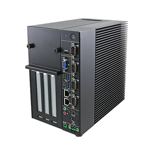 Intel Core i3/i5/i7 Expandable Embedded PC SLP-SKG