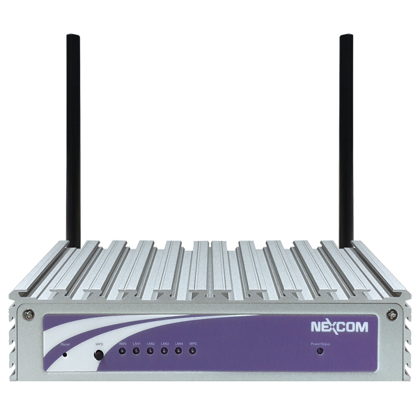 Rugged Industrial EZ Mesh Access Point IWF-310