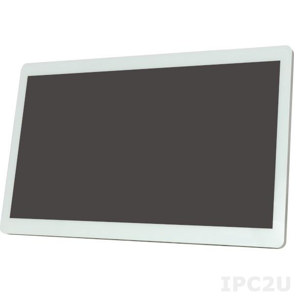 Fanless IP65 Medical Panel PC MEDS-P2202 with P-CAP Touch Screen
