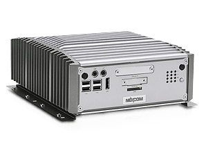 New embedded computer of NISE-3900 series from NEXCOM