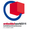 Embedded world 2015 - we are the IoT