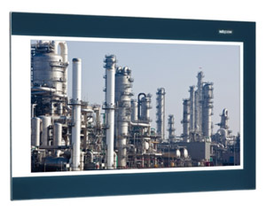 IPPC 1840P Heavy Industrial Panel PC from NEXCOM