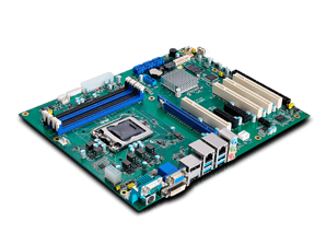 Two new motherboards from Axiomtek
