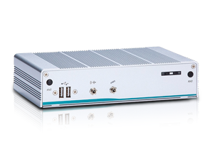 eBOX625-312-FL – is a new ultra-slim fanless computer from Axiomtek