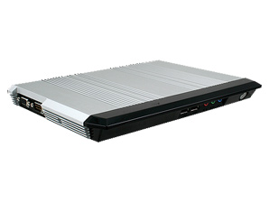 ASM-BYT-1900-A1-1R – The Ultra Slim Fanless Industrial System from Avalue