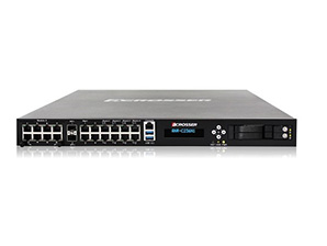 New Dual-Protection 1U Rackmount Server ANR-C236N1 from Acrosser Technology