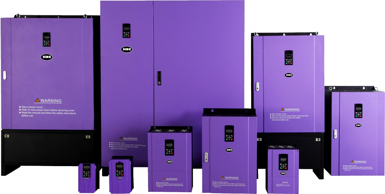 HV1000-series Frequency Inverter