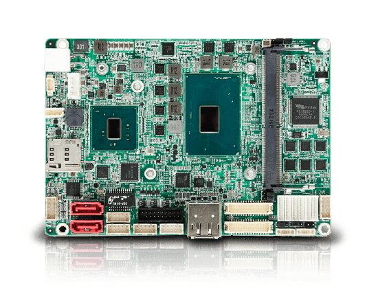 Arbor introduces new Embedded 3.5 SBC with 6th generation Intel Core - EmCORE-i89M2